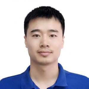 Hongyang Gao