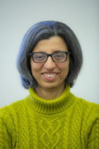 Namrata Vaswani