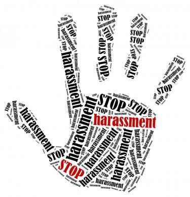 Stop Harrassment