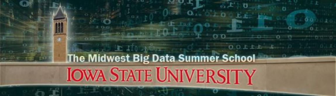 Midwest Big Data Summer School