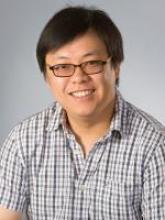 Yumou Qiu, Assistant Professor of Statistics