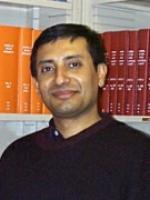 Ranjan Maitra