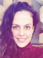 Nasim Sabetpour