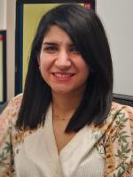 Yasaman Esfandiari