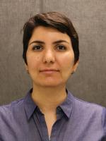 Zahra Khoshmanesh